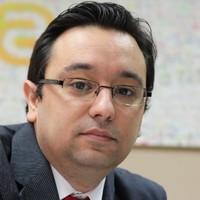 Elorduy, Juan Luis